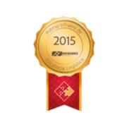 Prêmio INFRAERO DE EFICIÊNCIA LOGÍSTICA 2015