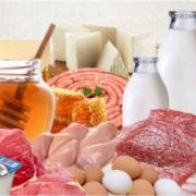 21 locais são definidos para receber ou exportar produtos de origem animal em todo país