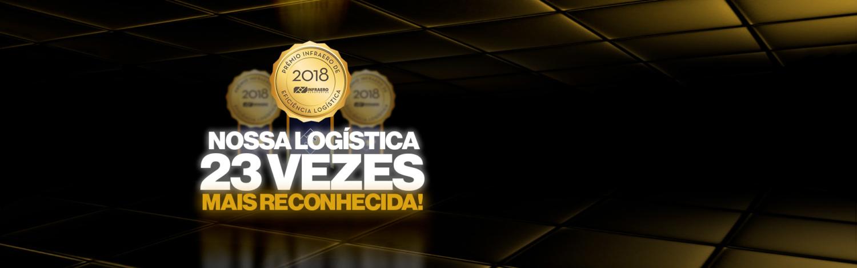 Prêmio Infraero de Eficiência Logística