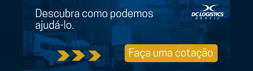 Cotação de exportação