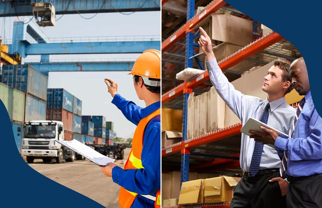 Diferença entre agente de carga e despachante aduaneiro