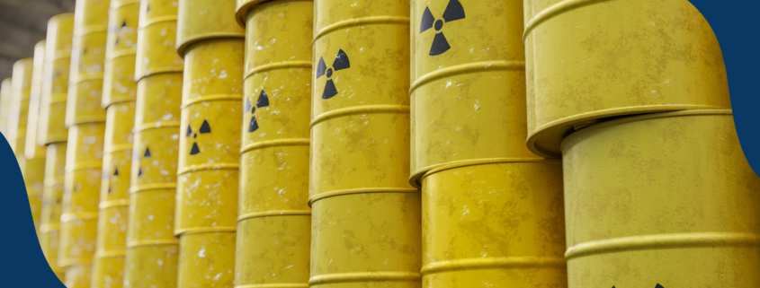 Logística de cargas perigosas: 5 questões que você deve ficar atento!
