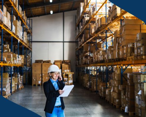 Você sabe a diferença entre a logística inbound e outbound?