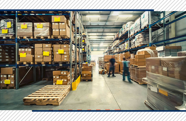 Tipos de armazenagem: descubra qual é a mais adequada para sua empresa!
