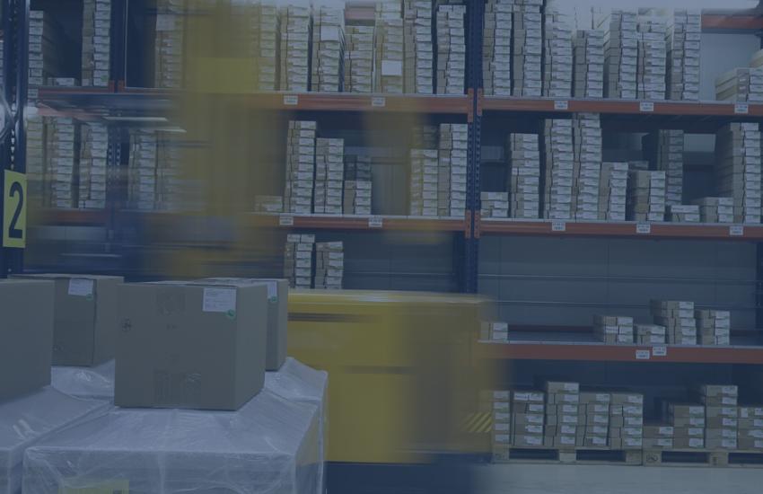 Qual a relevância da logística outbound?