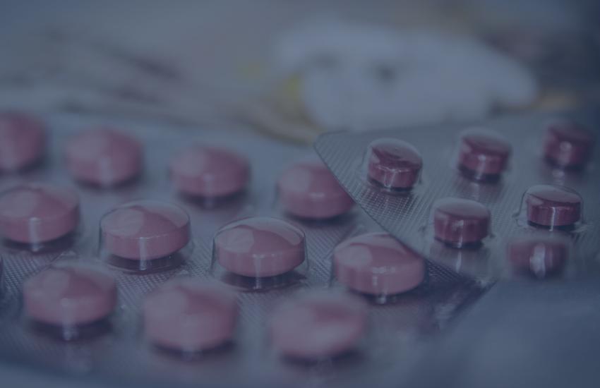 2. Medicamentos para medicina humana e veterinária