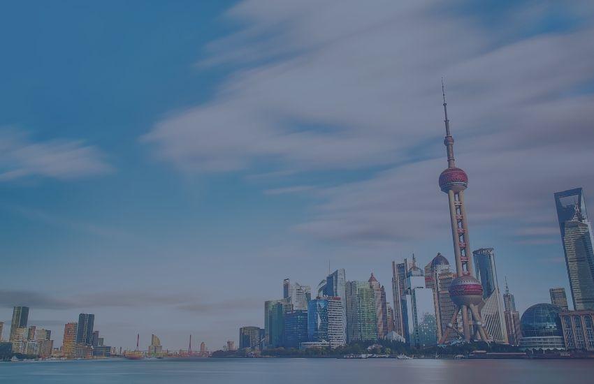 Qual a relevância da China nesse mercado?