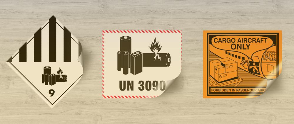 Transporte de baterias no modal aéreo: confira algumas regras e questões importantes!