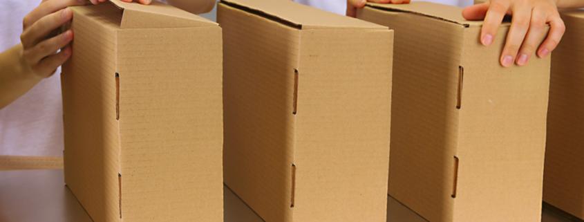 Descubra os cuidados que você precisa ter com as embalagens para exportação!