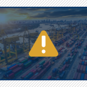 Notice: due to the coronavirus outbreak, DC Logistics Brasil team will be working from home