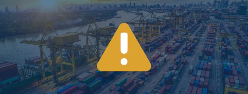Comunicado: devido ao surto do coronavírus a DC Logistics Brasil irá trabalhar Home Office!