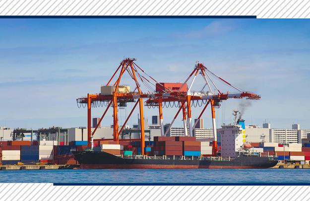 Navegação de cabotagem: descubra por que ela pode ser uma ótima solução logística!