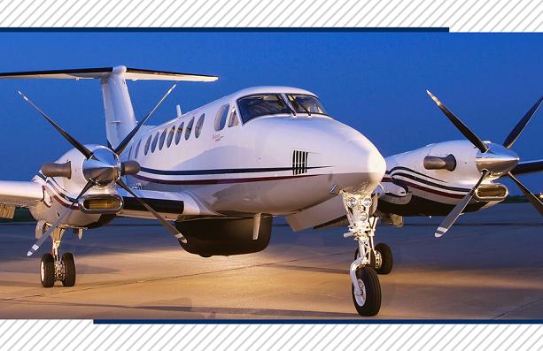 Aviões Charter são opção para embarque de materiais de combate ao COVID-19!