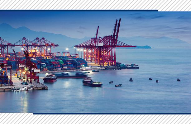 Você sabe qual é o papel da International Maritime Organization (IMO)?
