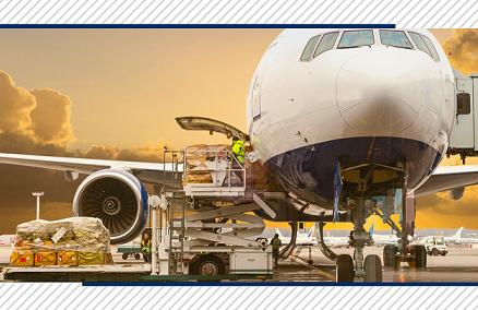 Você sabe como funciona a operação aérea de carga perecível?