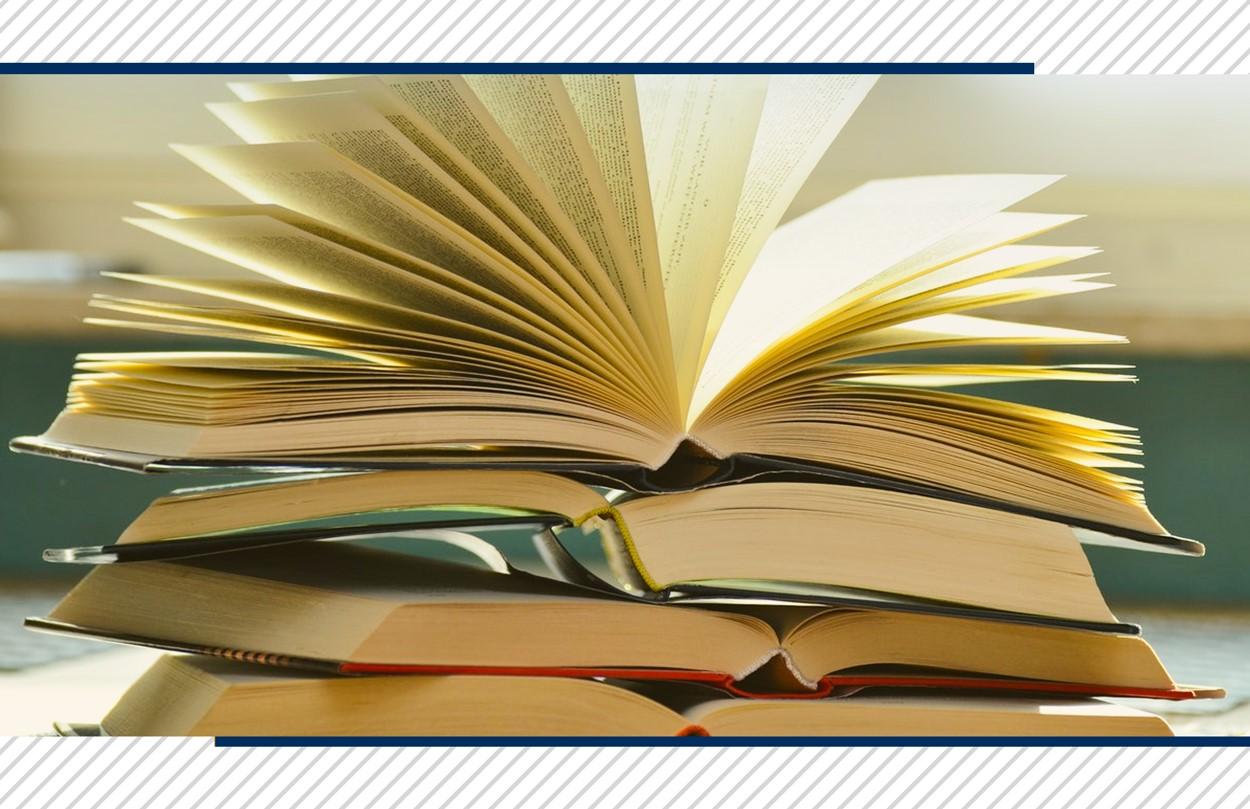 12 livros de comércio exterior para ler em um ano!