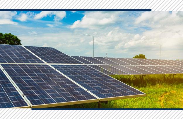 Importação de painéis solares: descubra como fazer e quais são os incentivos fiscais envolvidos!