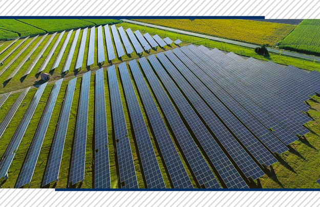 Energia solar: crescimento dos parques fotovoltaicos e uso doméstico no Brasil!