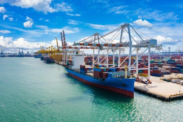 Qual a forma de transporte mais adequada para a importação destes equipamentos?