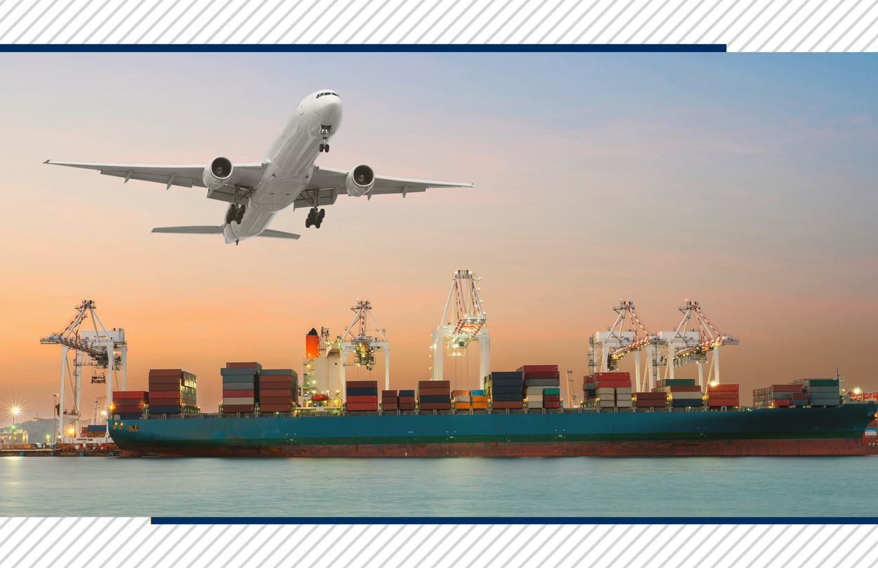 Tire todas as suas dúvidas sobre importação aérea!