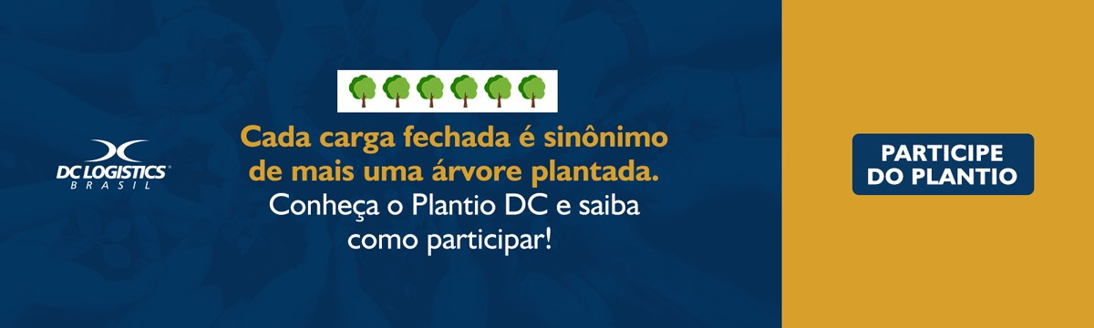 Participar do Plantio DC