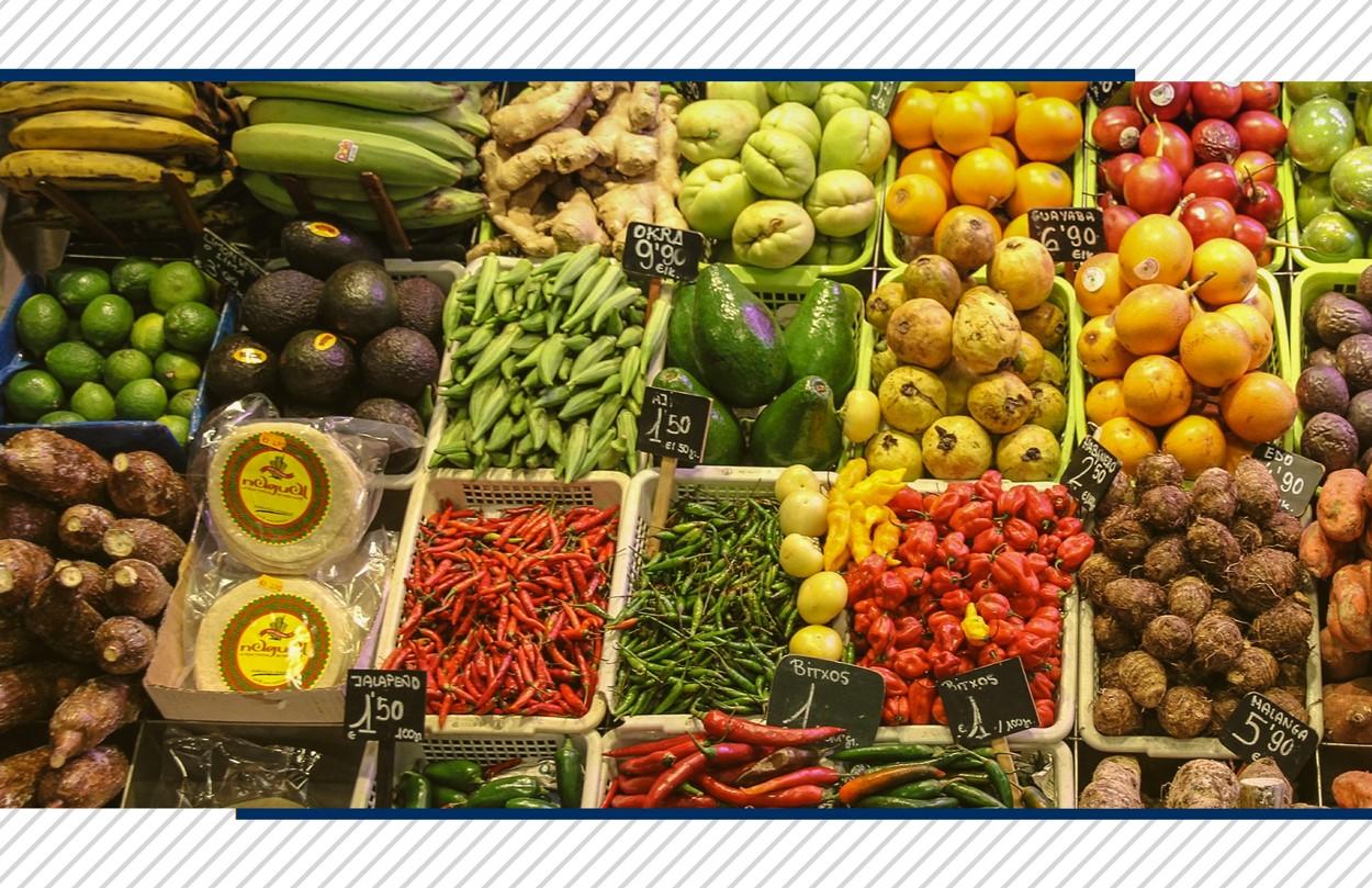 Exportação de alimentos: confira documentos, leis e questões envolvidas!
