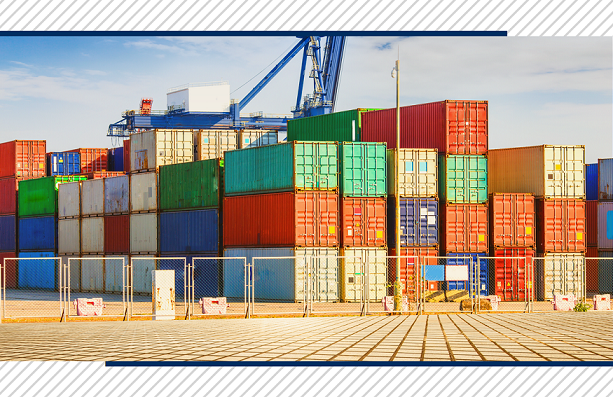 What to expect from post-pandemic international logistics?