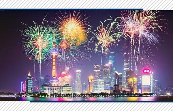 Ano Novo Chinês 2021 e a logística internacional: o que mudou com a pandemia?