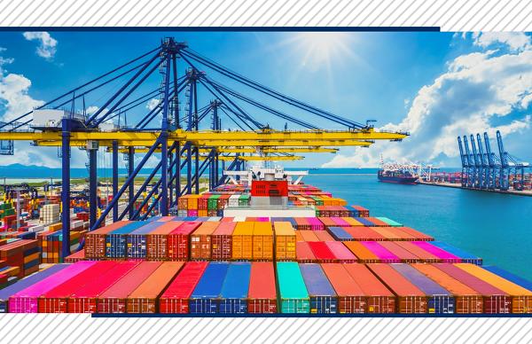 Confira os 20 produtos brasileiros mais exportados em 2020!