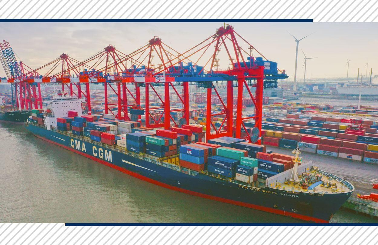 Peak Season: como está a importação e exportação no cenário atual?