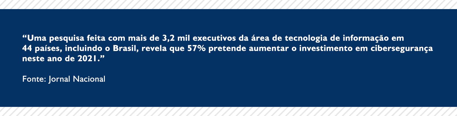 Entenda a importância da segurança de dados no Comex DC Logistics Brasil