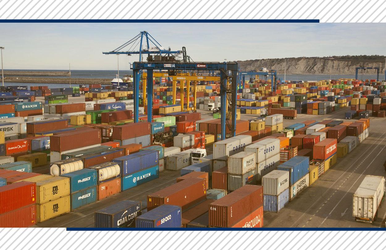 Cargas a granel: 5 pontos que você precisa ficar atento na importação e exportação!