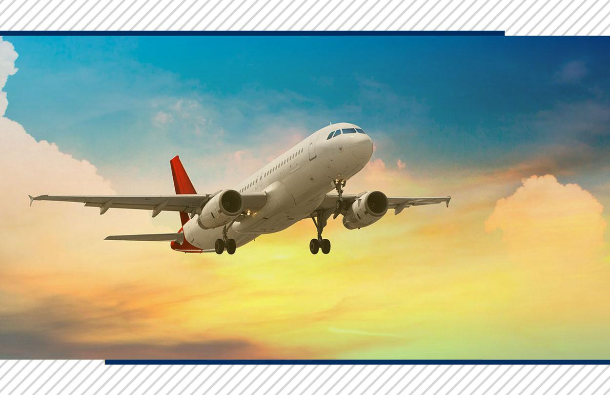 O que você precisa saber para realizar uma importação aérea segura e eficiente