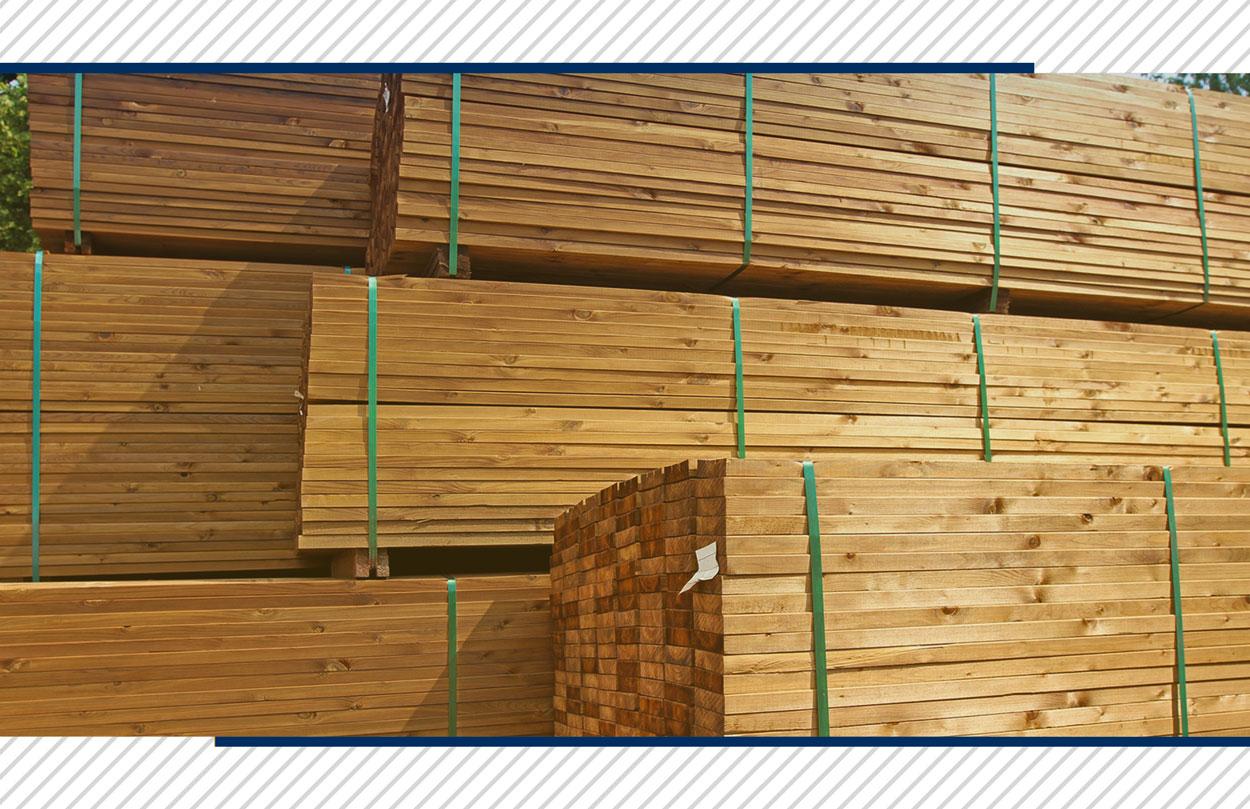 Exportação de madeira: confira um passo a passo